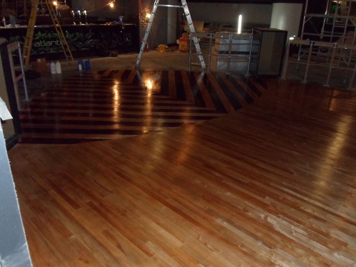 Commercial Flooring Academy Hardwood Flooring