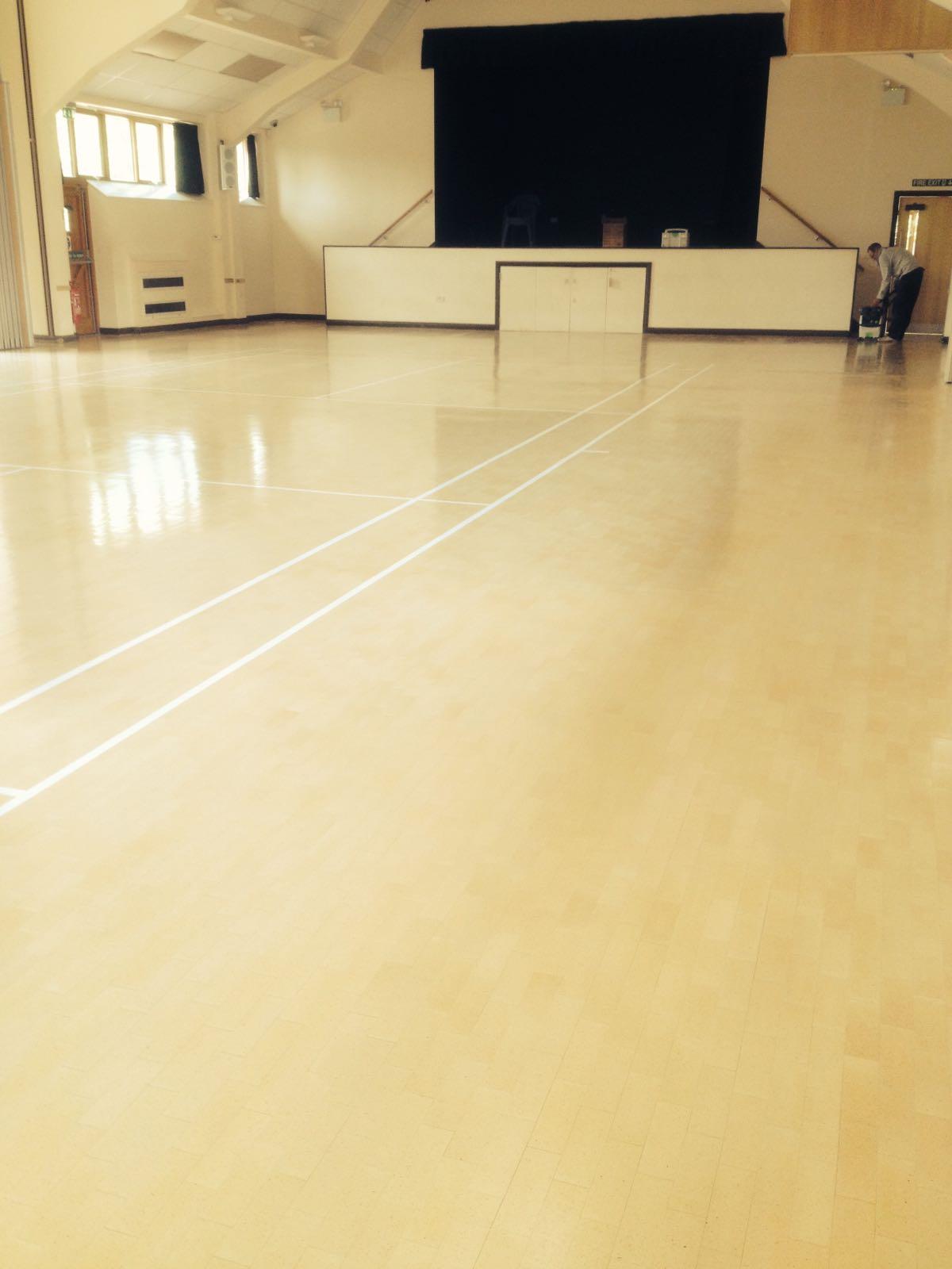 Commercial flooring academy hardwood flooring for Commercial wood flooring