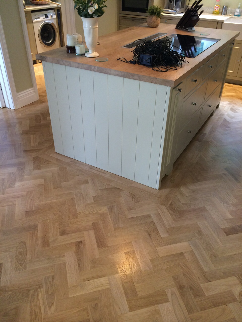 Underlay For Laminate Flooring In Kitchen